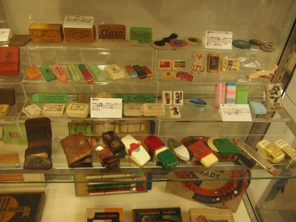 Antique Stationaries