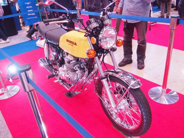 Honda Dream CB400 Four II