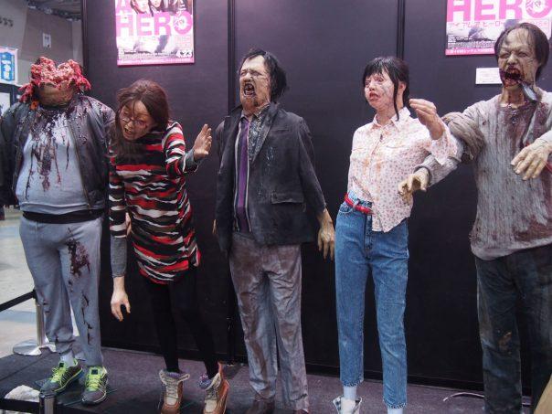 Dolls of Resident Evil