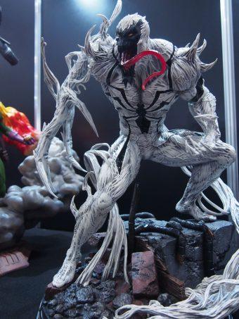 Anti Venom from Spiderman