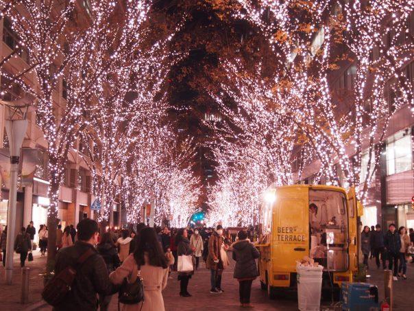 Marunouchi (Near Tokyo Station)