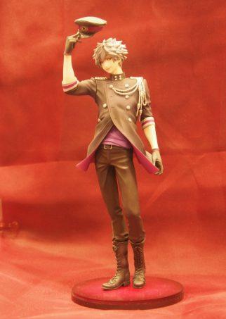 Figure of Ranmaru Kurosaki from Uta no Prince-sama