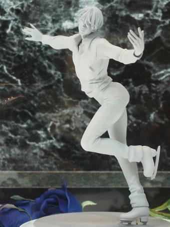 Figure of Victor Nikiforov from Yuri!!! on ICE