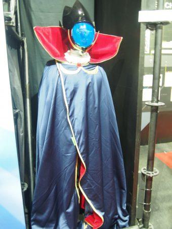 Costume of Zero