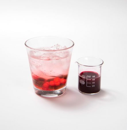 RC cell drink