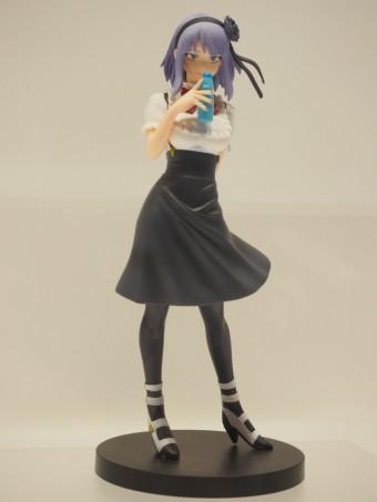 Dagashikashi Hotaru Figure