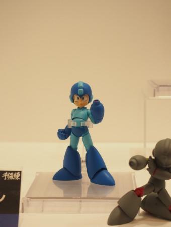 Rockman (Megaman)