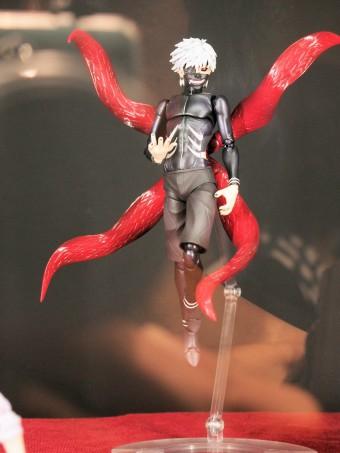 Tokyo Ghoul Kaneki Figure