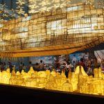Ghibli Exhibition Flying Boat