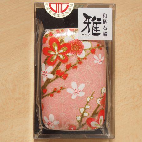 Japanese Wa Soap