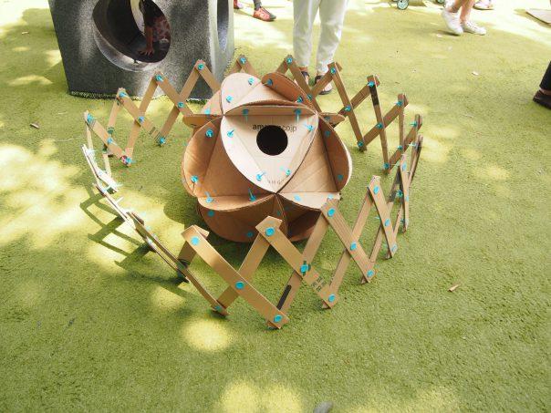 Art work of Acoustic Village