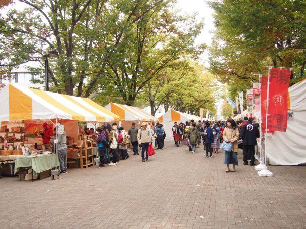Vege Food Festa 2016 Yoyogi Park