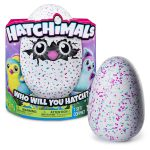 HATCHIMALS or WOOMO in Japan