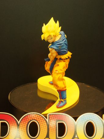 Goku from Dragon Ball