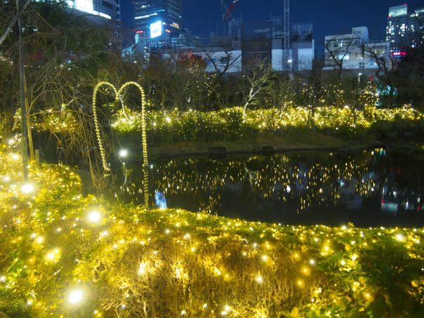 Roppongi Illumination