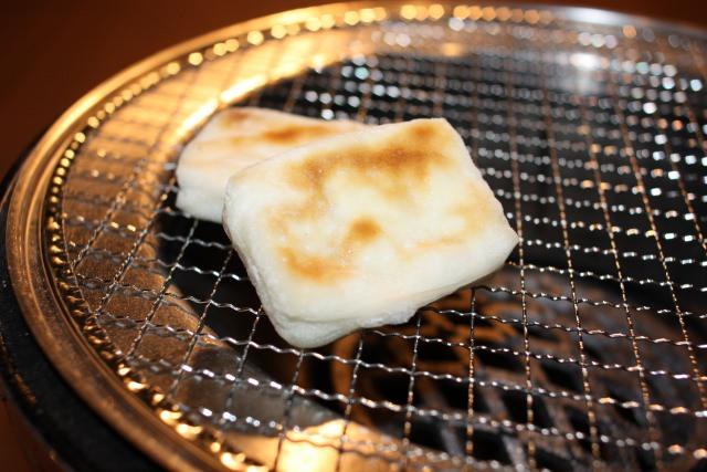 Mochi Rice Cake