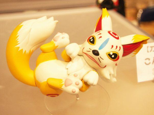 Fox From Touken Ranbu
