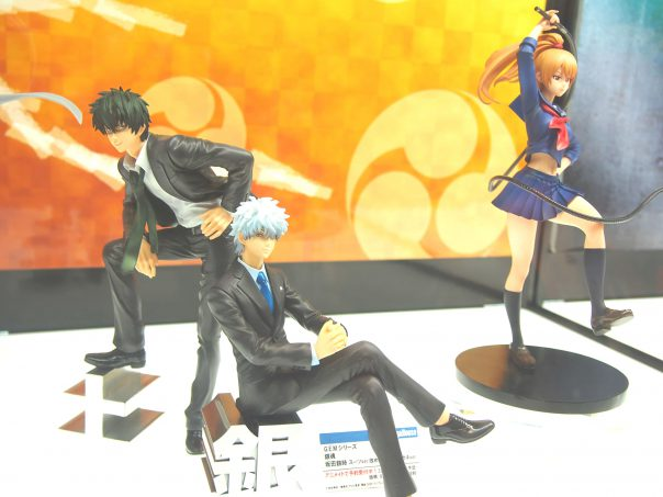 Figures of Gintama