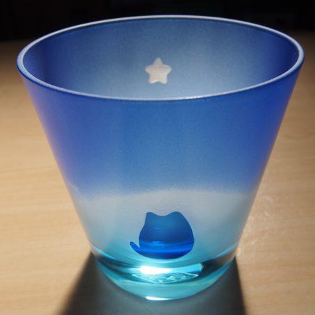 Glass of Sandblast