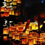 Lantern Obon