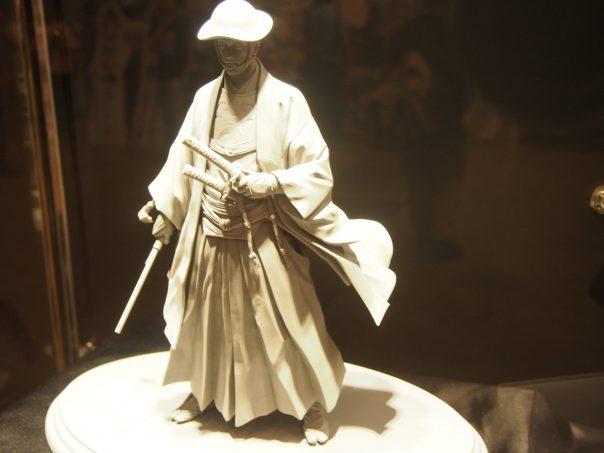 Heizo Hasegawa from Onihei