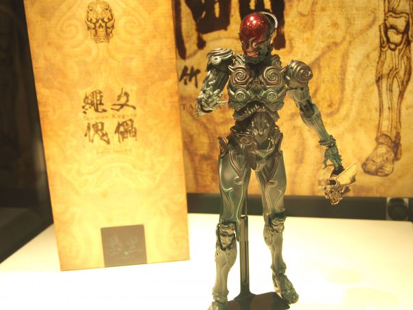 Joumon Kugutu Bokkoku from 1000toys