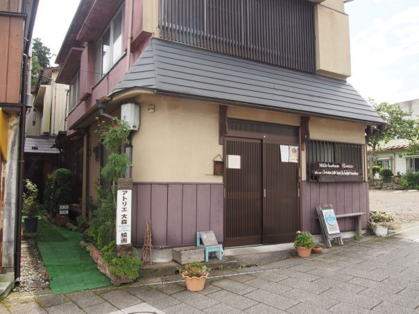 Nikko Guesthouse Sumica