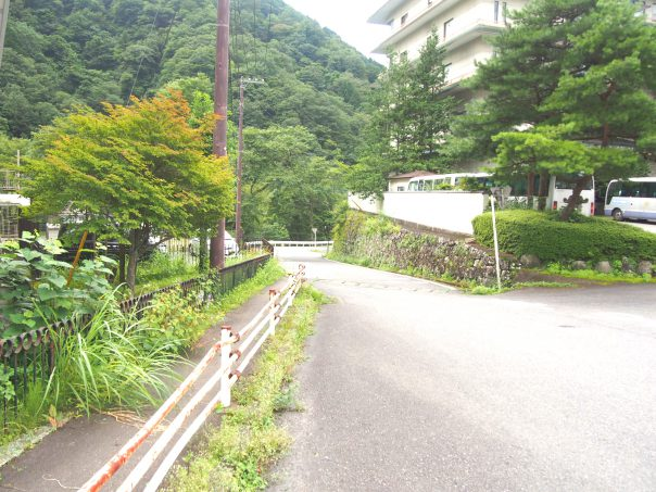 Kanman no Michi