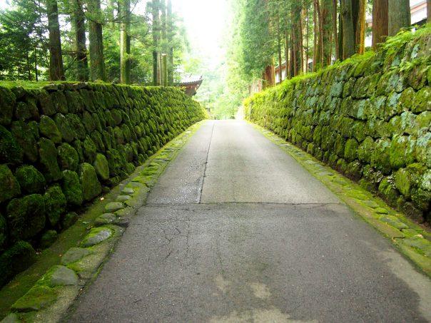 Nikko Toshogu