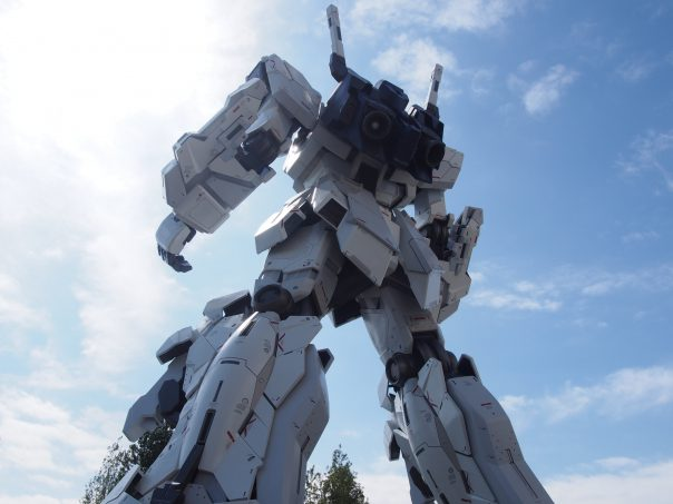 Unicorn Gundam