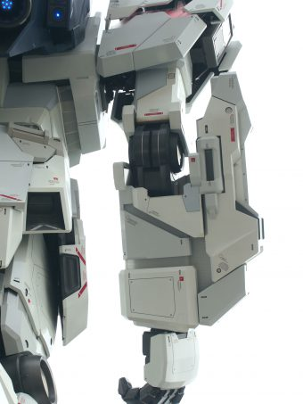Arm of Unicorn Gundam