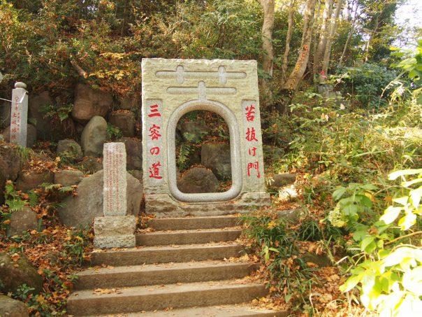 Kunuke Gate