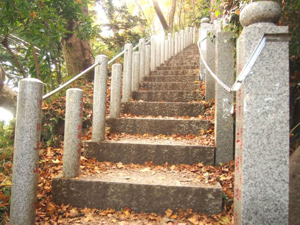 Sango Path