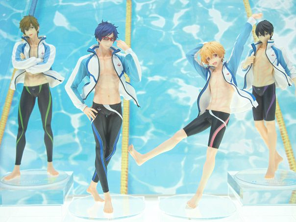 Figures of Free!