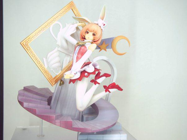 -Another- White Rabbit (Shiro Usagi) from FairyTale