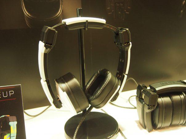 Unique Headphone