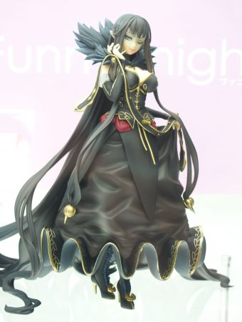Assassin of Red Semiramis from Fate/Apocrypha
