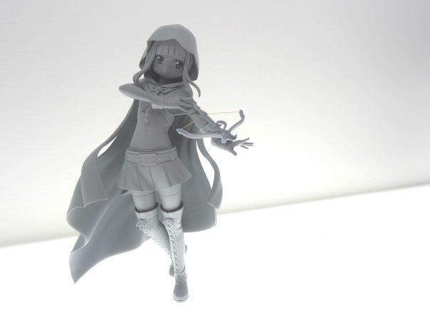 Iroha Tamaki from Madoka Magica