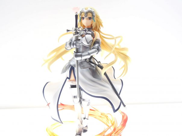 Ruler La Pucelle from Fate/Apocrypha