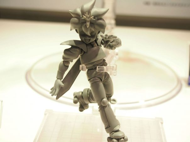 Wataru from Mashin Hero Wataru