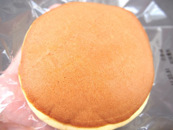 Dorayaki of Usagiya