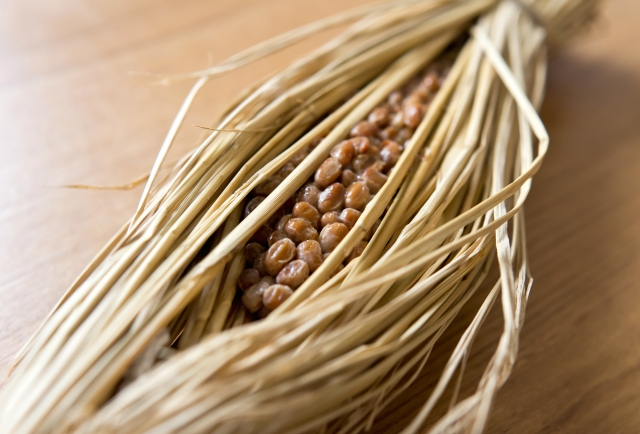 Natto (8 Japanese Fermented Foods)