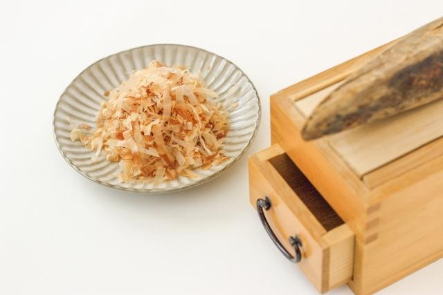 Katsuobushi (Bonito Flakes)