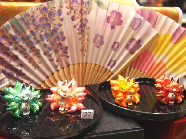 Works of Hanamuguri