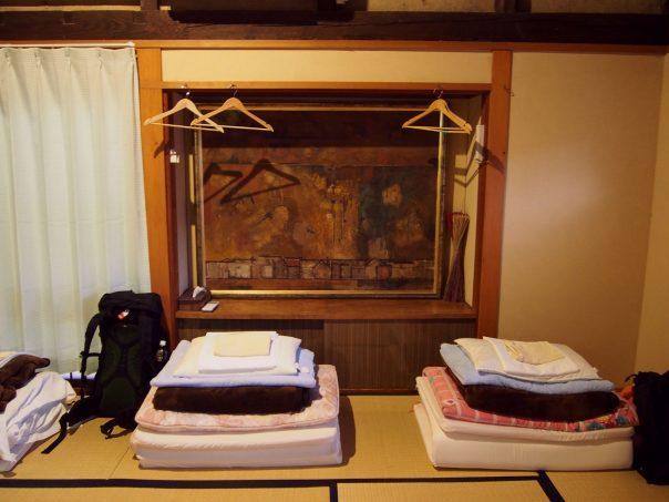 "Japanese Style Room ""Sora (Sky)"""
