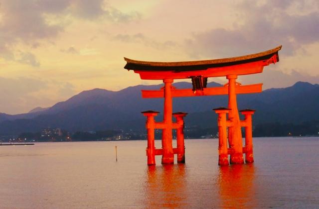 Shrine Gate
