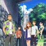 Anohana (The Flower We Saw That Day)